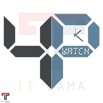 لوگوی سایت 4pwatch