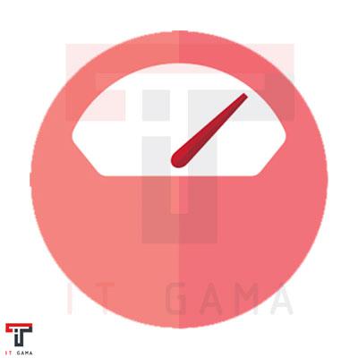 لوگوی اپلیکیشن رژیمی